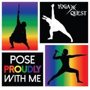 Yoga pour les geeks