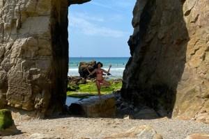 L'Arche de Port Blanc 🤍