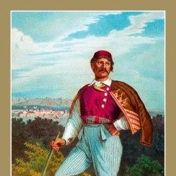 Србин католик из околине Дубровника