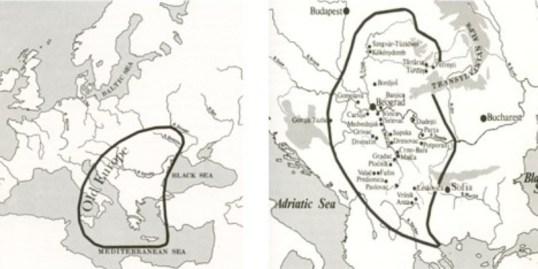 stara-evropa-mapa-marija-gimbutas-arheolog-juzni-sloveni-u-podunavlju-jos-od-neolita