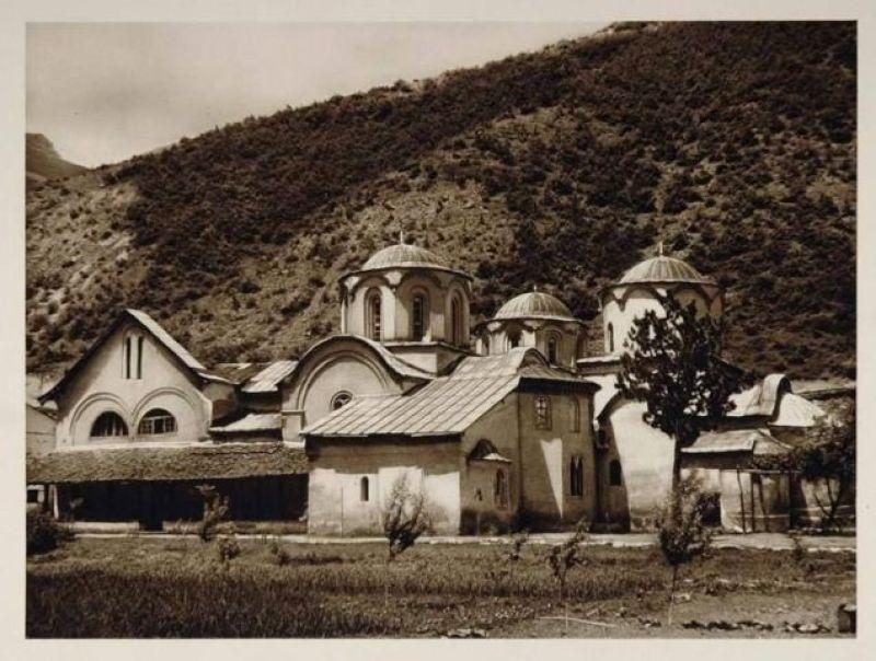 Однос Ватикана према Србима под Турцима