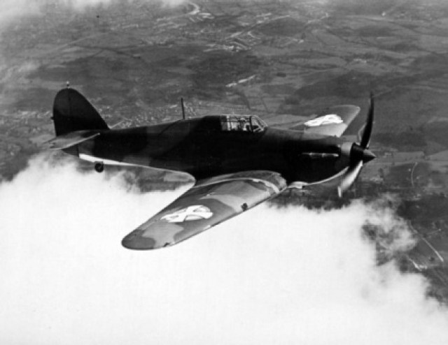 НЕПОЗНАТА ПРИЧА О СРПСКОМ ХЕРОЈУ: Пилот из Другог светског рата 1