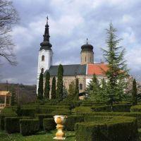 Manastir Šišatovac