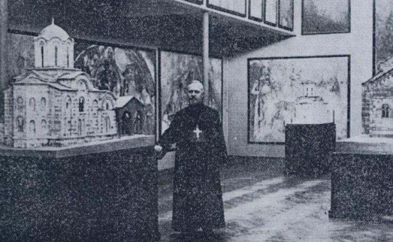 Радослав Грујић – спасилац српске деце и баштине 1946. проглашен издајником