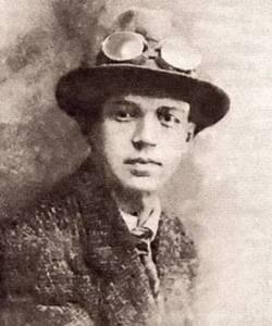 БЕЗ ЊЕГА БИ СВЕ БИЛО ЗАБОРАВЉЕНО: Самсон Чернов – сликар и фотограф који је задужио Србију 2
