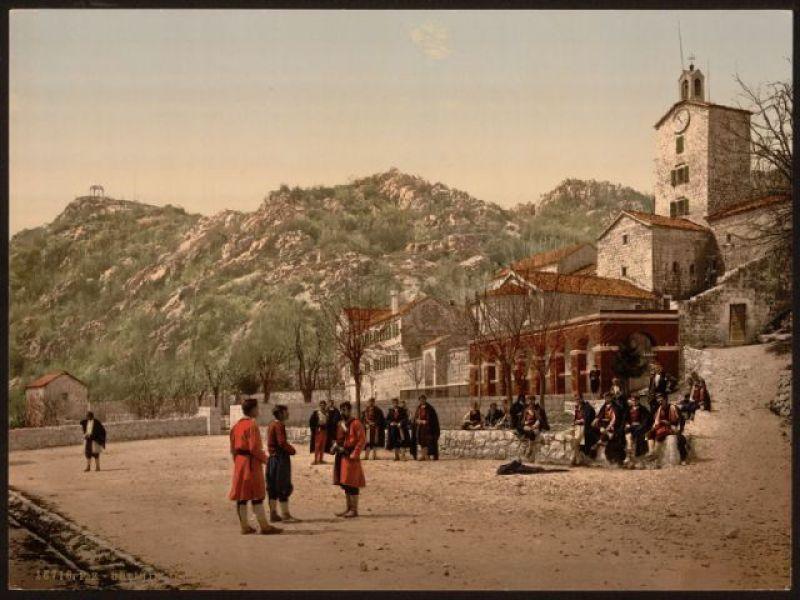 ЦЕТИЊСКИ МАНАСТИР - Духовни стуб, средиште и огњиште православља 3