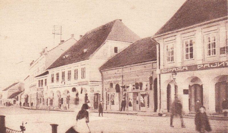 Винковци с краја 19. века