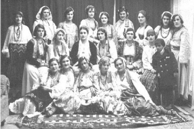 ВЕЛИКЕ СРПСКЕ РАТНИЦЕ: Храбре жене које су се бориле за Србију и Српство 6