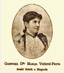 Marija-Prita
