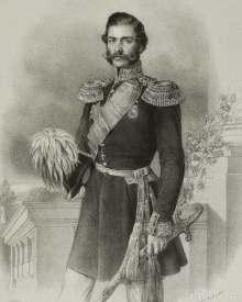 Кнез Михаило (Анастас Јовановић)