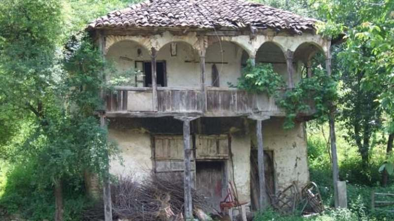 Стара кућа