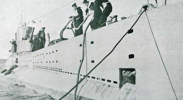 Подморница Небојша