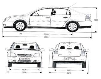 Studiul tendintelor de dezvoltare ale autovehiculelor