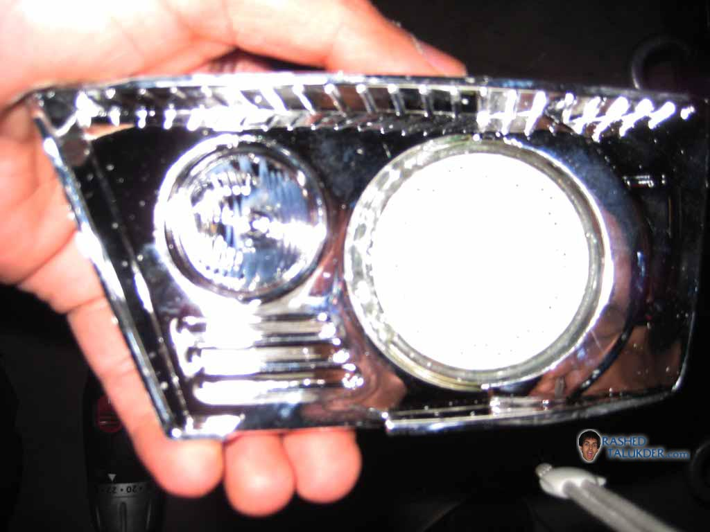 How To Adding Led Lights Power Wheels F150 Rashed Talukders Blog Wiring Headlight Install