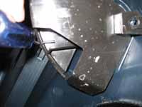LED Taillight install Power Wheels F-150