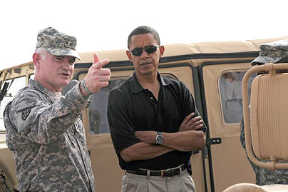 Image result for commander in chief role