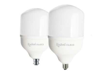 hi tech led bulb rashmi lighting