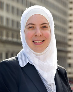 Nadia Zaiem