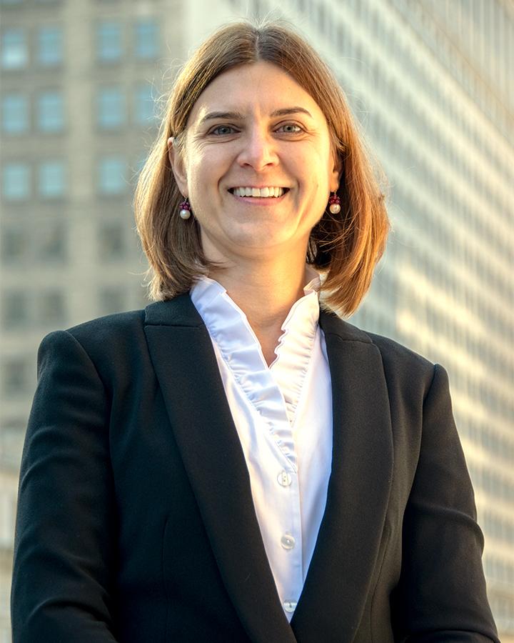 Erika Molnar