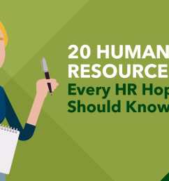 human resources terms [ 1400 x 732 Pixel ]