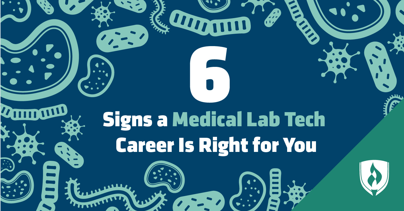 Medical Lab Technician Career