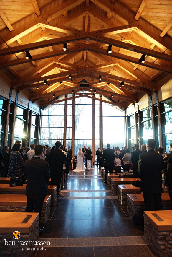 Jessica And Lennie S Wedding At The Marine Corp Museum