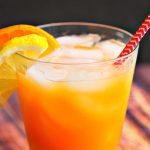 Orange and Ginger-Ale Punch