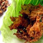 Cabbage Pakora