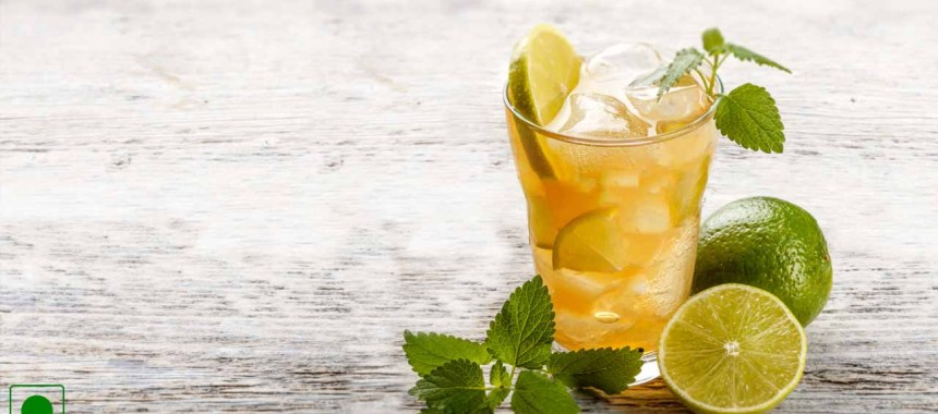 Mint Ice Tea Recipe