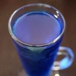 Mississippi Blues Mocktail