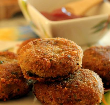 Vegetable cutlets Recipe by rasoi menu