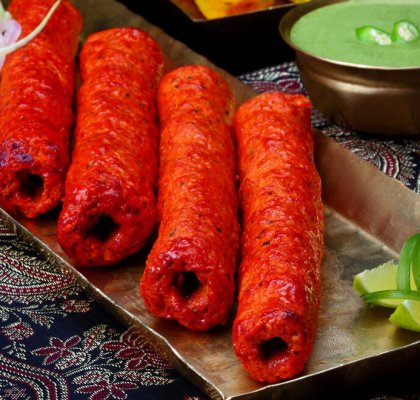 Kakori Kabab Recipe by rasoi menu