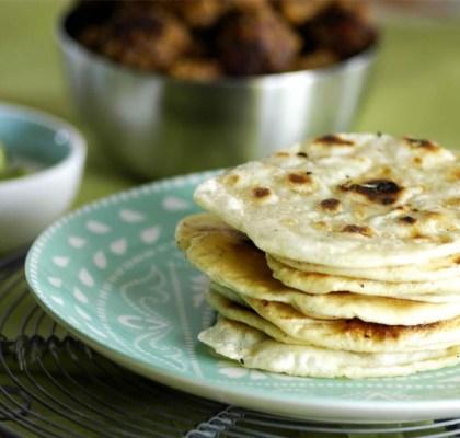 chapati recipe by Rasoi Menu