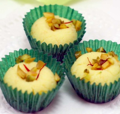 kasturi sandesh Recipe by rasoi menu