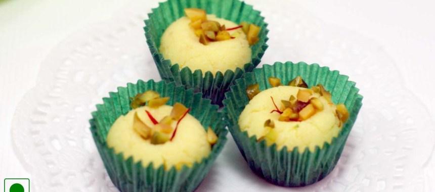 Kasturi Sandesh Recipe