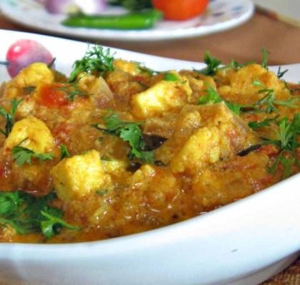 khus paneer bites recipe by rasoi menu