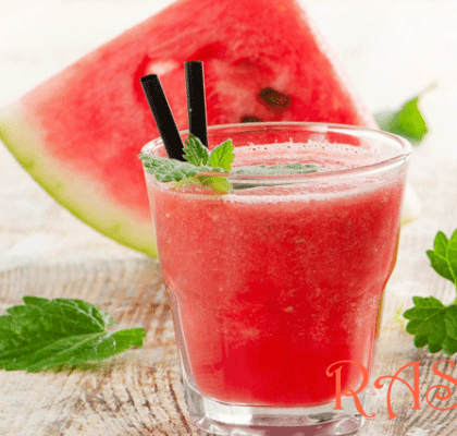 watermelon smoothie recipe by rasoi menu