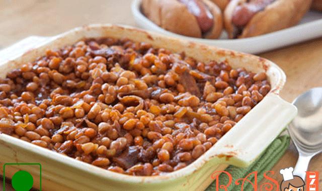 Baked Beans Dip Recipe