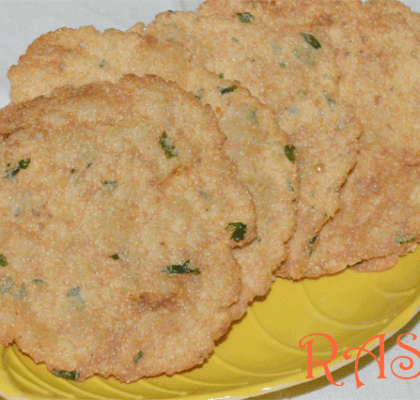 Methi Dana Papdi Recipe