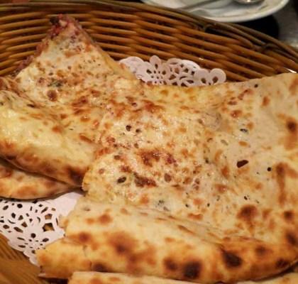 Tandoori Aloo Roti Recipe