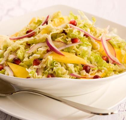Mango Onion Salad Recipe