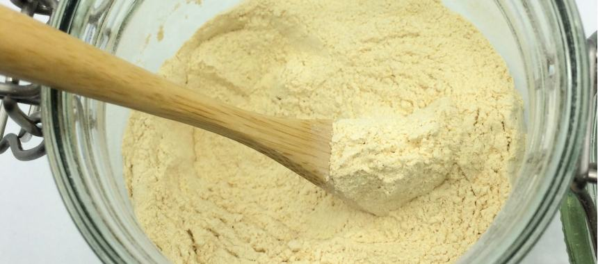 Garlic Powder Recipe