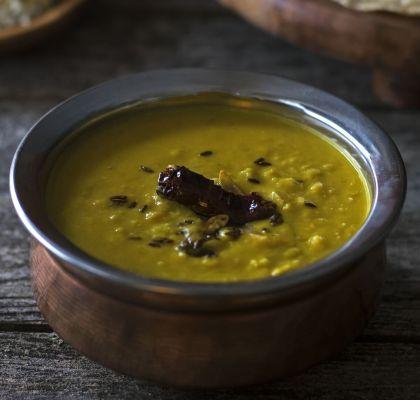 Dal Tadka Recipe Dhaba Style