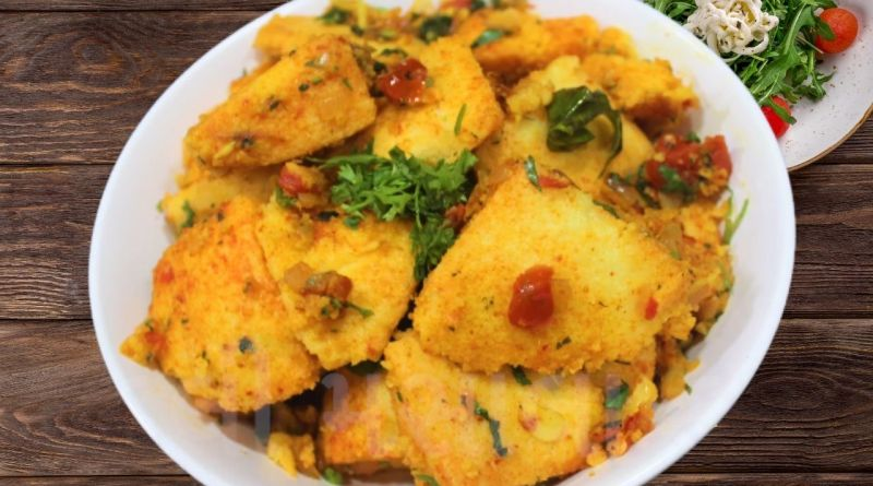 Masala idli recipe in gujarati
