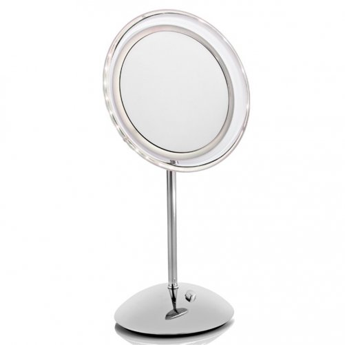 Les Leurs Lentille Lier Miroir Grossissant 10 Fois Semencesdusud Com