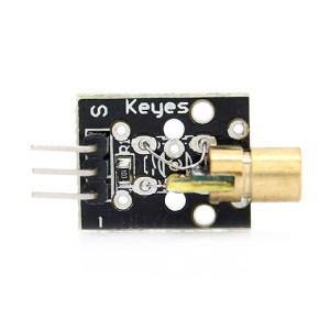laser head Sensore Modulo per Arduino