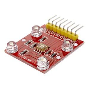 Modulo riconoscimento colore Sensore YS TCS3200 per Arduino versione migliorata
