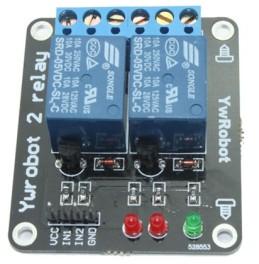 Microcontroller Scheda di Sviluppo Relè Scheda Espansione Relè Modulo