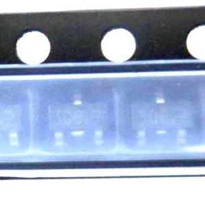 6 Pezzi FDN306P IC Circuiti Integrati