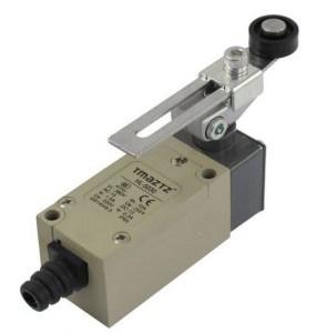 HL-5030 Regolabile Rotary Roller Lever Momentary Limit Pulsante 380V 10A